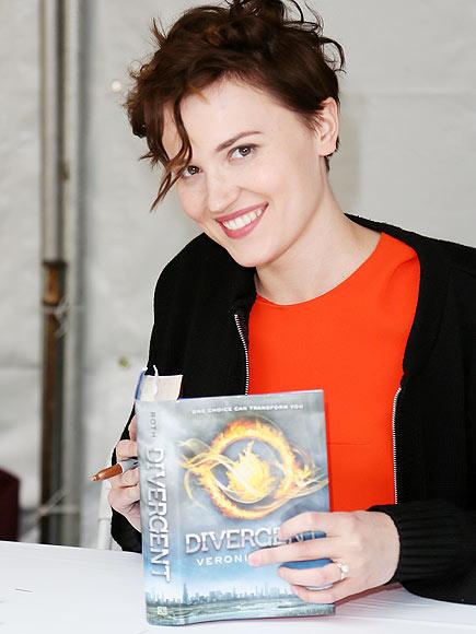 Photos de Veronica Roth - Babelio.com