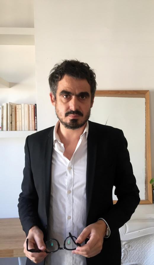 Podcasts de vincent almendros for Alexandre jardin bibliographie