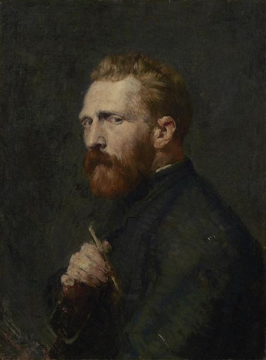 Vincent van Gogh - Babelio