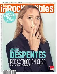 Virginie Despentes