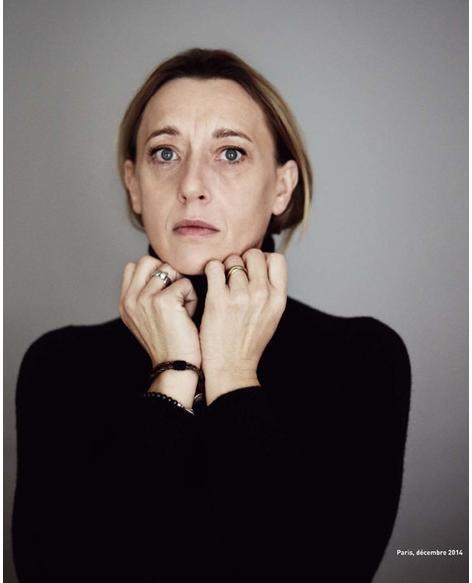 Virginie Despentes