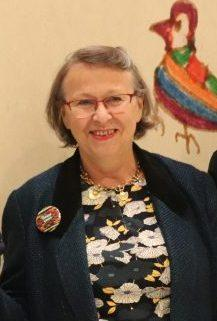 Lièvre Viviane