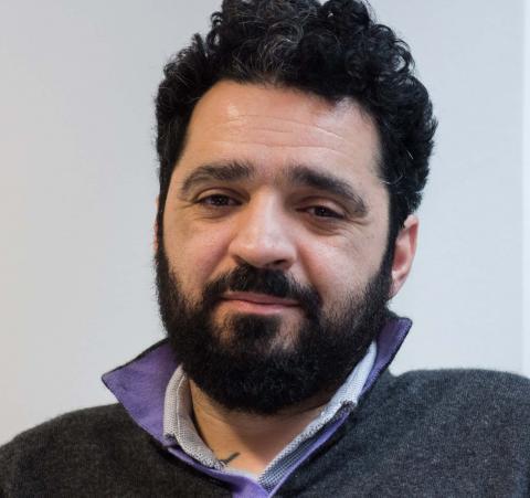 Nasr Wassim