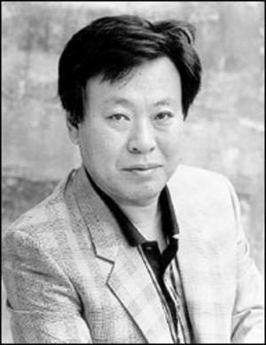 Mun-Yol Yi