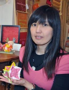 Kuramatsu Yuko