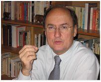 Maire du Poset Yves
