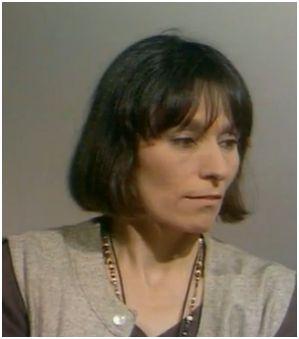 Yvonne Verdier