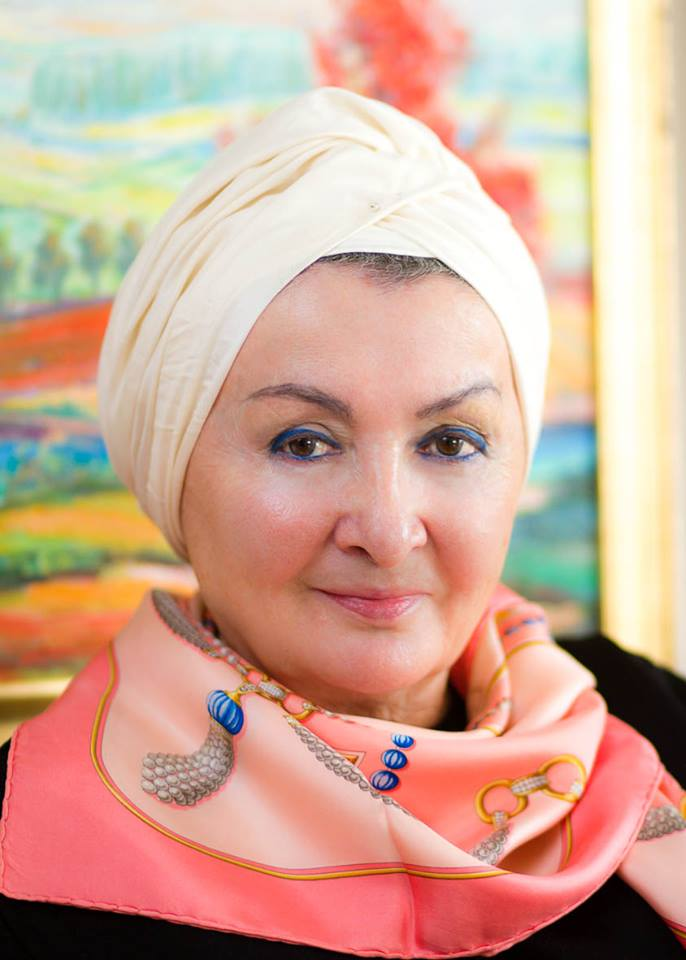 Zeinab Abdelaziz (auteur de Aperçus l'Islam) - Babelio