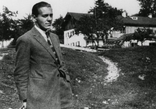 Horváth Ödön von
