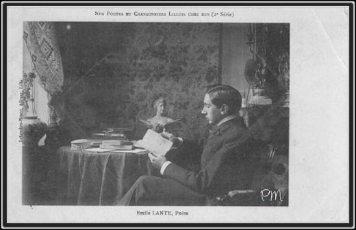 Lante Émile