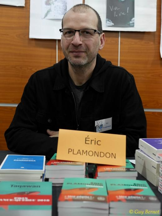 Éric Plamondon