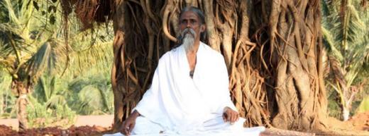 Rencontres avec Sri Tathâta sage indien