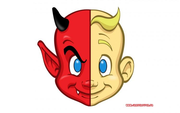 Testez vous sur ce quiz dieu et diable dans les expressions babelio - Dessiner un diable ...