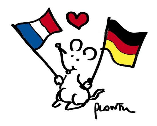 Image D Allemagne testez-vous sur ce quiz : france vs allemagne - babelio