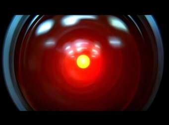 HAL 9000 et ses copains