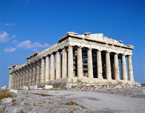 Le Monde Des Cités Grecques 6ème Quiz