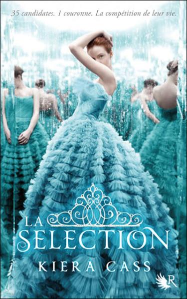 La Sélection [Integrale 5 tomes] + 4 Hors-serie (Le Prince, Le Garde, La Reine, La Préférée) - Kiera...