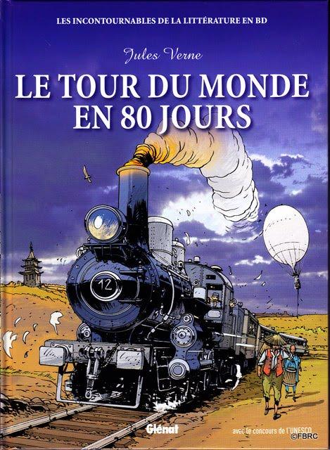 Le Tour Du Monde En 80 Jours 5ème