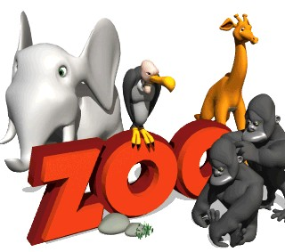 Testez-vous sur ce quiz : Les animaux du zoo dans les titres de romans (assez facile) - Babelio