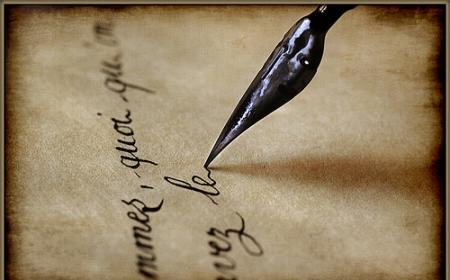 Littérature Romantique testez-vous sur ce quiz : les mouvements et courants littéraires