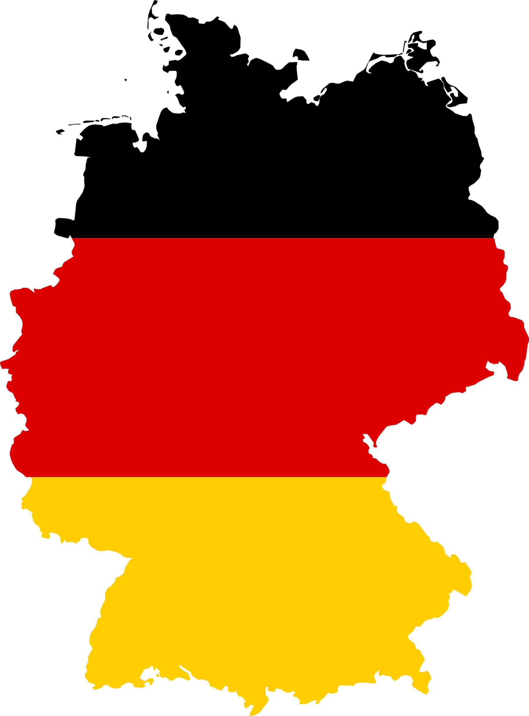 Carte Allemagne Facile.Testez Vous Sur Ce Quiz Quelques Titres De La Litterature