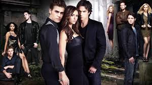 The Vampire Diaries Saison 1