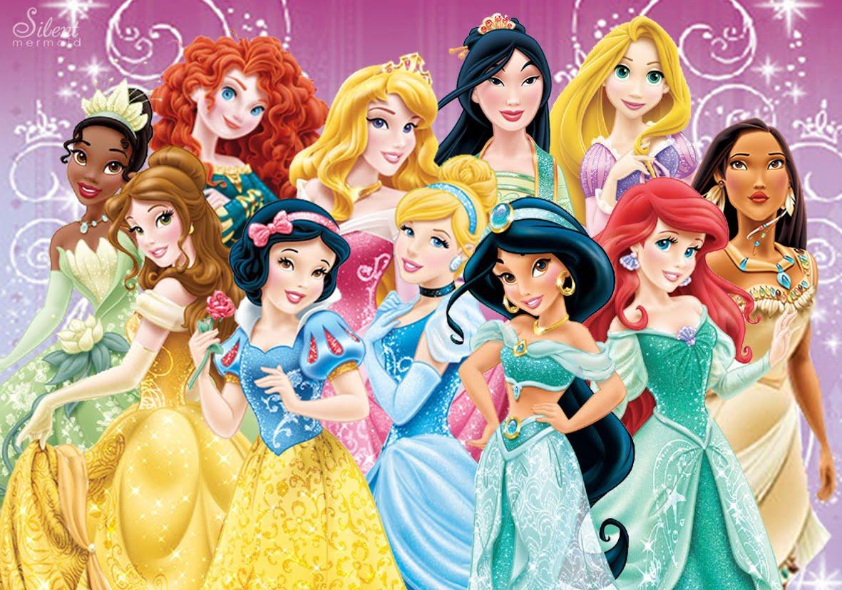 Quel Princesse Disney Es Tu