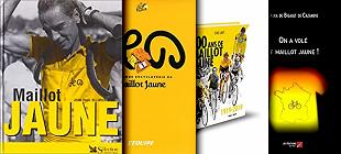 Maillot Du Tour De France Liste