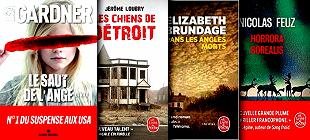 Le Livre De Poche Prix Des Lecteurs 2019 Polar Liste