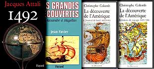 Voyage De Christophe Colomb Exposé