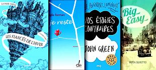 Top 10 De Livres Pour Adolescents Liste De 10 Livres Babelio