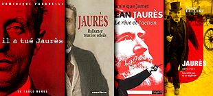 Jaurès - Liste de 18 livres - Babelio