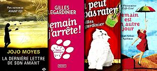 Les Livres Qui Font Du Bien Au Moral Liste De 23 Livres