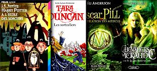 Le B A Ba De La Fantasy Jeunesse Liste De 17 Livres Babelio