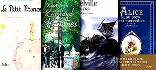 les meilleurs romans jeunesse