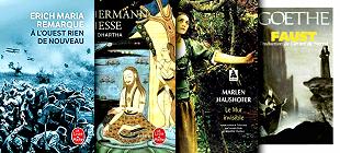 Les 10 Livres Allemands Les Plus Connus A L Etranger Liste