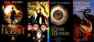 Fantasy Jeunesse Liste De 9 Livres Babelio