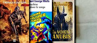 Voyage Dans Le Temps Serie