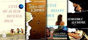 Livres Romantiques Ado Youngadults Liste De 24 Livres