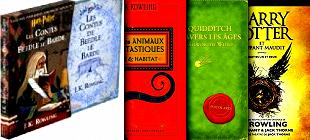Tous Les Films Harry Potter