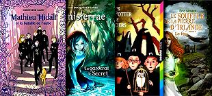 Livre Enfant Ado Fantastiques Liste De 10 Livres Babelio