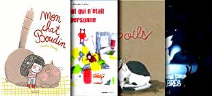 Chat Et Sapin De Noel Humour