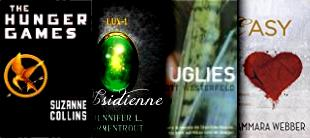 Litterature Young Adult Liste De 19 Livres Babelio