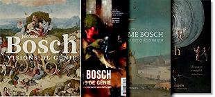 Jérôme Bosch œuvres D Art