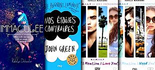 Le Meilleur Du Young Adults Liste De 47 Livres Babelio