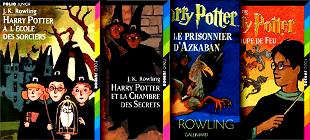 Liste Harry Potter Liste De 17 Livres Babelio