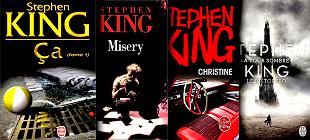 Top 10 Des Romans De Stephen King Qu Il Faut Avoir Lu Au