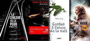 Livres Ados Pour Frissonner Liste De 16 Livres Babelio