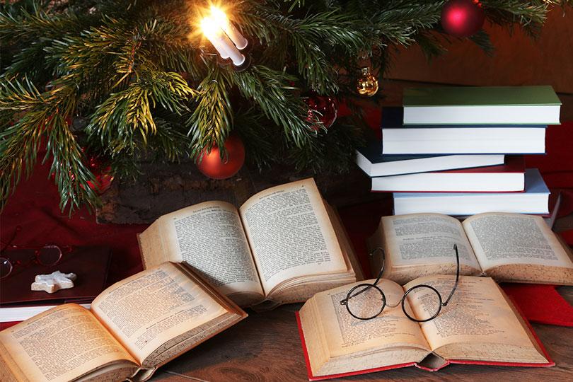 25 Livres Pour Attendre Noel Liste De 25 Livres Babelio