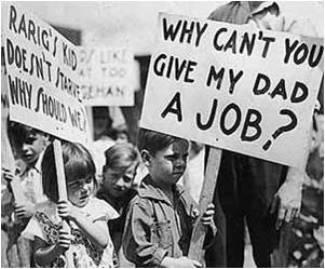 Grande Dépression - Les États-Unis en crise - Liste de 24 ...